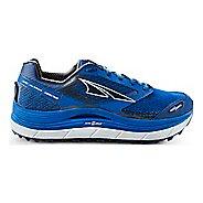 Mens Altra Olympus 2.5 Trail Running Shoe - Blue 8.5