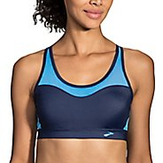Womens Brooks Fast Forward Sports Bra