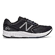Womens New Balance 890v6 Running Shoe - Thunder/Black 5.5