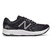 Womens New Balance 890v6 Running Shoe - Thunder/Black 7.5