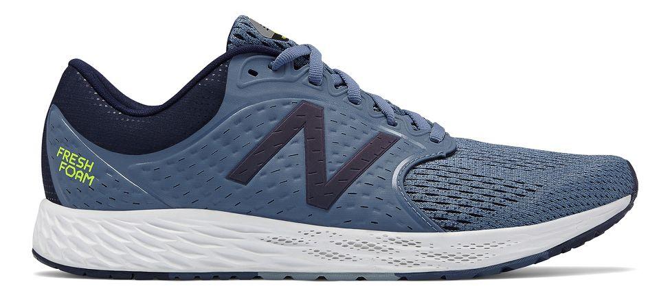 86401d4128e64 Mens New Balance Fresh Foam Zante v4 Running Shoe at Road Runner Sports