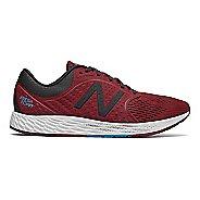 Mens New Balance Fresh Foam Zante v4 Running Shoe - Scarlet 8.5