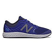 Kids New Balance Fresh Foam Zante v4 Running Shoe - Royal 3.5Y
