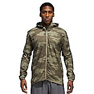 Mens adidas Supernova TKO Running Jackets
