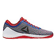 Mens Reebok CrossFit Nano 8 Flexweave Cross Training Shoe