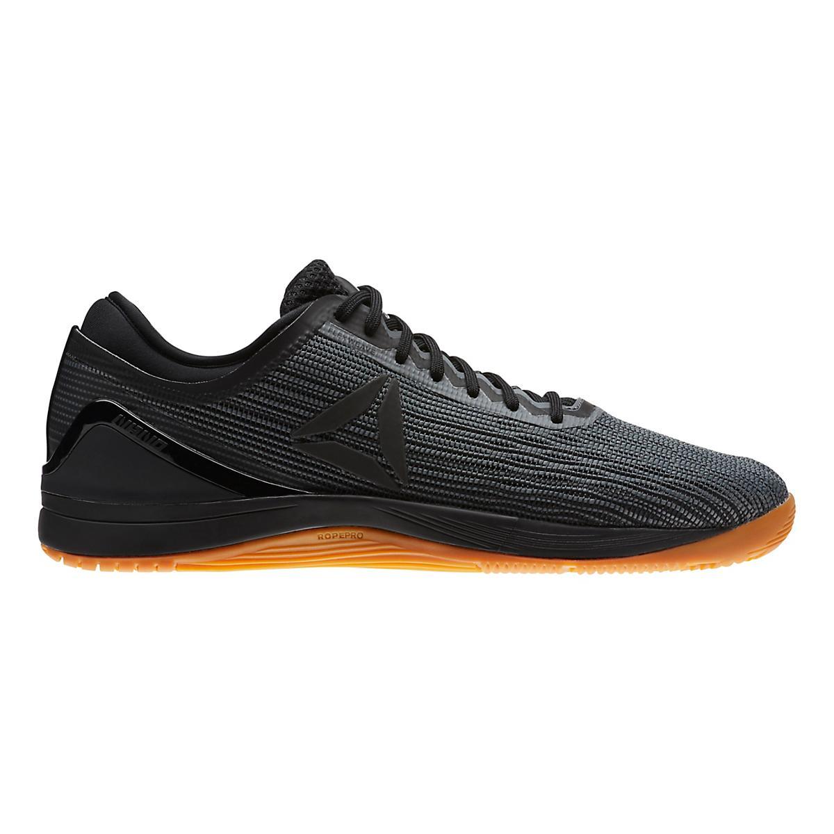 6a4fbd9889d Mens Reebok CrossFit Nano 8 Flexweave Cross Training Shoe at Road Runner  Sports