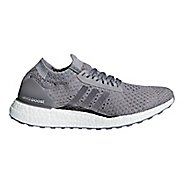 Womens adidas Ultra Boost X Clima Running Shoe - Grey 9