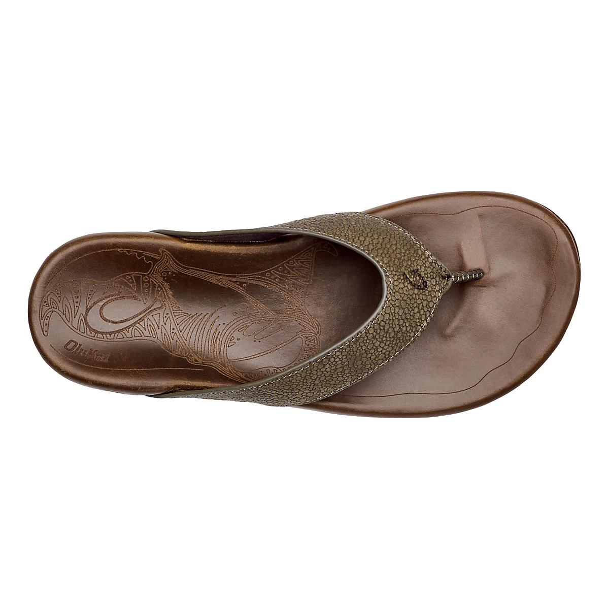 4e0c0c49f1ac Mens OluKai Kohana Kai Sandals Shoe at Road Runner Sports