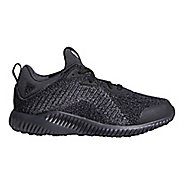 Kids adidas Alphabounce EM Casual Shoe - Core Black/Night 2Y