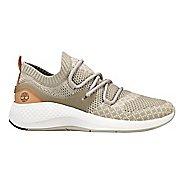 Womens Timberland FlyRoam Go Knit Casual Shoe - Cashmere 7.5