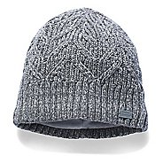 Womens Under Armour Around Town Beanie Headwear