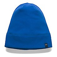Womens Under Armour CGI Fleece Beanie Headwear