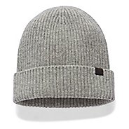 Womens Under Armour Charged Wool Beanie Headwear