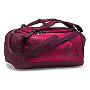 Under Armour SC30 Contain Duffle Bags - Black Currant/Raisin