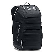 Under Armour Undeniable 3.0 Backpack Bags - Black/Black/Steel