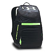 Under Armour Undeniable 3.0 Backpack Bags - Stealth Grey/Black