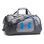 Under Armour Undeniable 3.0 Medium Duffle Bags - Steel/Graphite