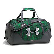 Under Armour Undeniable 3.0 Small Duffle Bags - Lime Twist/Graphite