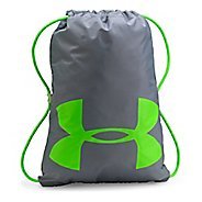 Under Armour Ozsee Elevated Glow Sackpack Bags