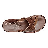 Womens OluKai Paniolo Slide Sandals Shoe - Natural/Natural 7