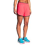 "Womens Brooks Go-To 5"" Lined Shorts"