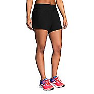 "Womens Brooks Chaser 5"" Lined Shorts"