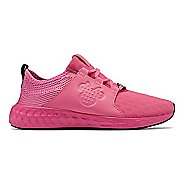 Kids New Balance Fresh Foam Cruz Disney Minnie Pack Running Shoe - Pink 6.5Y