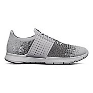 Mens Under Armour Speedform Slingwrap Fade Running Shoe - Overcast Grey 7