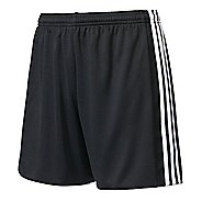 Womens adidas Tastigo 17 Unlined Shorts - Black/White S