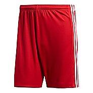 Mens adidas Tastigo 15 Unlined Shorts - Power Red/White XL