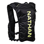 Nathan QuickStart 4L Vest Hydration - Black