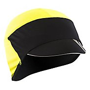 Pearl Izumi Barrier Cycling Cap Headwear - Screaming Yellow