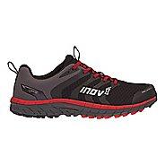 Mens Inov-8 Parkclaw 275 GTX Trail Running Shoe - Black/Red 10.5