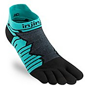 Injinji Ultra Run No Show CoolMax Socks