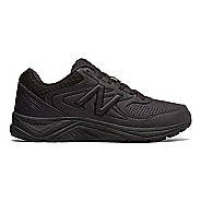 Mens New Balance 840v2 Walking Shoe - Brown/Black 10