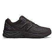 Mens New Balance 840v2 Walking Shoe - Brown/Black 13