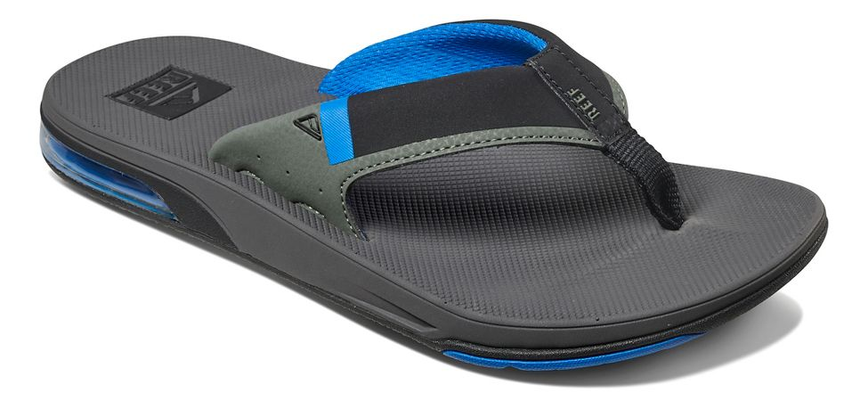 fde0cc8ad0c7 Mens Reef Fanning Low Sandals Shoe at Road Runner Sports