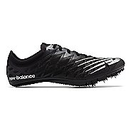 Mens New Balance Vazee Verge Track and Field Shoe - Black/Silver 12