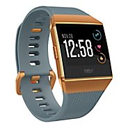Fitbit Ionic Wristband Monitors