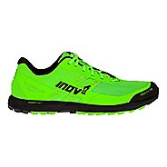 Mens Inov-8 Trailroc 270 Trail Running Shoe - Green/Black 10