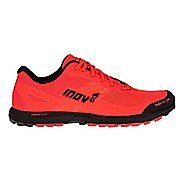 Womens Inov-8 Trailroc 270 Trail Running Shoe - Coral/Black 7.5