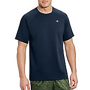 Mens Champion Vapor Select Tee Short Sleeve Technical Tops