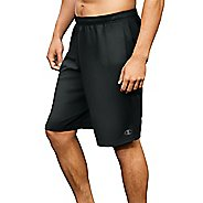 "Mens Champion Core Training 10"" Unlined Shorts"