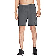 Mens Champion Marathon Lined Shorts