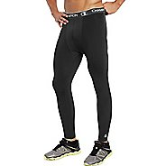 Mens Champion Power Flex Tights & Leggings