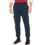 Mens Champion Powerblend Fleece Cargo Jogger Pants