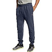 Mens Champion Powerblend Retro Fleece Jogger Pants