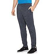 Mens Champion Premium Tech Fleece Jogger Pants - Stealth Heather XXL