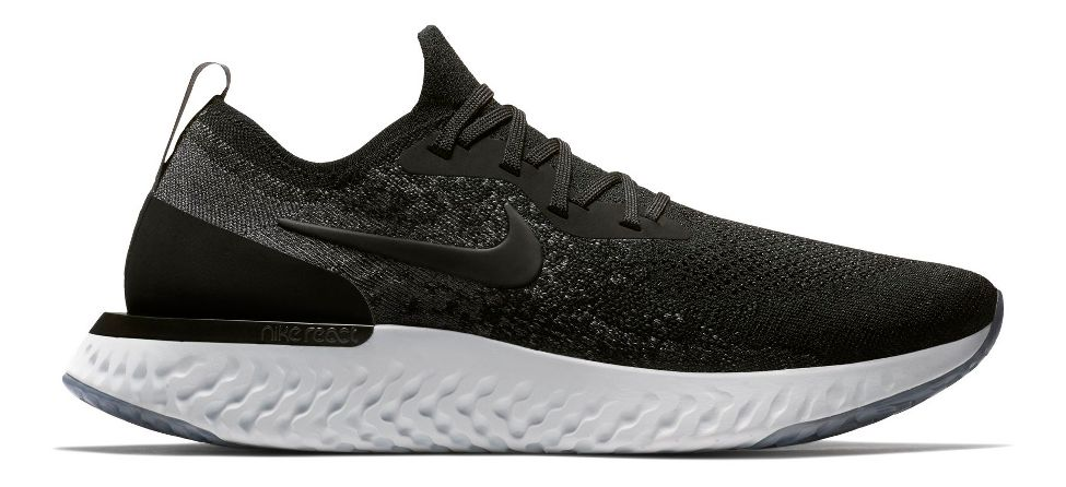 acac3450f2c76 Nike Epic React Flyknit Men s Running Shoes from Road Runner Sports