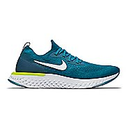 Mens Nike Epic React Flyknit Running Shoe